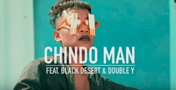 Video - ChindoMan ft BlackDesert x Double Y- Kipaza Mp4 Download