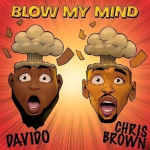 Audio - Davido ft Chris Brown - Blow My Mind Mp3 Download